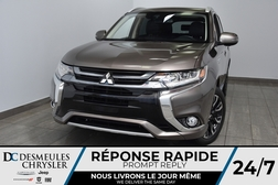 2018 Mitsubishi Outlander PHEV GT * Toit Ouvr * Cam 360 * Mode ECO * 146$/Semaine  - DC-M1374  - Desmeules Chrysler