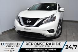 2018 Nissan Murano S * Toit Ouvr Pano * Cam 360 Dégr * 126$/Semaine  - DC-M1453  - Desmeules Chrysler