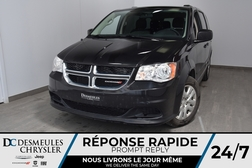 2017 Dodge Grand Caravan *98$/SEM  - DC-71372  - Desmeules Chrysler