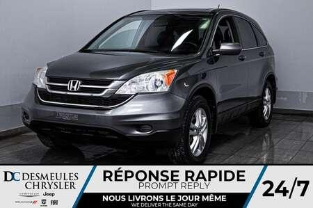 2011 Honda CR-V EX-L + toit ouv + bancs chauff + a/c for Sale  - DC-M1176A  - Blainville Chrysler