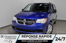 2019 Dodge Grand Caravan SXT  - DC-90820  - Blainville Chrysler