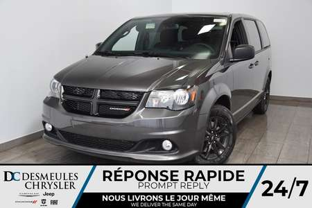 2019 Dodge Grand Caravan SXT Plus for Sale  - DC-90836  - Desmeules Chrysler