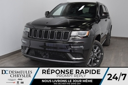 2019 Jeep Grand Cherokee High Altitude  - DC-90771  - Desmeules Chrysler