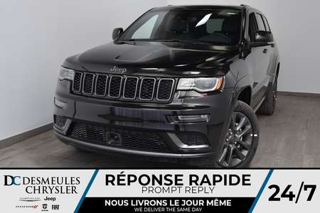 2019 Jeep Grand Cherokee High Altitude for Sale  - DC-90771  - Desmeules Chrysler
