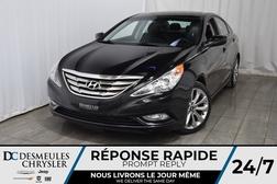 2013 Hyundai Sonata SE * Toit Ouvr * Sièges Chauff * A/C  - DC-A1279  - Desmeules Chrysler