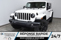 2019 Jeep Wrangler Unlimited Sahara  - DC-90755  - Desmeules Chrysler