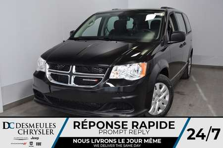 2019 Dodge Grand Caravan Canada Value Package for Sale  - DC-90834  - Desmeules Chrysler
