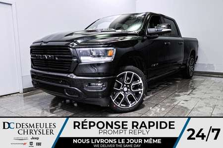 2020 Ram 1500 Sport + UCONNECT + BANCS CHAUFF  *173$/SEM for Sale  - DC-20169  - Blainville Chrysler
