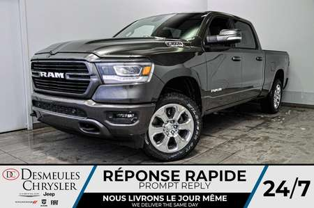 2020 Ram 1500 Big Horn + BLUETOOTH + BANCS CHAUFF *161$/SEM for Sale  - DC-20163  - Blainville Chrysler