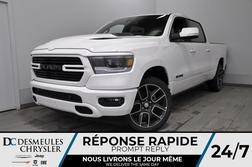2020 Ram 1500 Sport + BLUETOOTH + UCONNECT *173$/SEM  - DC-20219  - Desmeules Chrysler