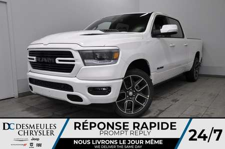 2020 Ram 1500 Sport + BLUETOOTH + UCONNECT *173$/SEM for Sale  - DC-20219  - Blainville Chrysler