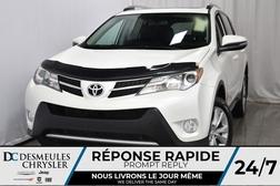 2013 Toyota Rav4 Limited * AWD * Toit Ouvr. * Cam. Rec. *  - DC-A0982  - Desmeules Chrysler