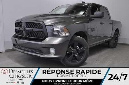 2019 Ram 1500 Express + UCONNECT + BLUETOOTH *111$/SEM for Sale  - DC-91191  - Desmeules Chrysler