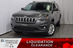 2019 Jeep Cherokee North  - DC-90002  - Desmeules Chrysler