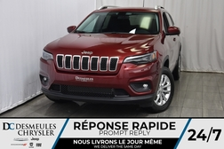 2019 Jeep Cherokee North * APPLE CAR PLAY* UCONNECT 7PO *LED*100$/SEM  - DC-90017  - Desmeules Chrysler
