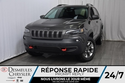 2019 Jeep Cherokee Trailhawk  - DC-90063  - Blainville Chrysler