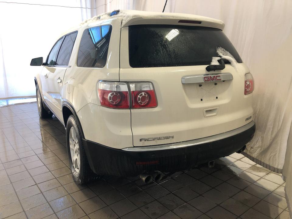 2010 GMC Acadia  - Blainville Chrysler