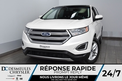 2018 Ford Edge *TOIT PANO*  *GPS*  *CAMERA RECULE* 110.76/SEMAINE  - DC-A1521  - Desmeules Chrysler
