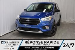 2017 Ford Escape SE+ AWD + ECOBOOST + CAM DE RECUL 4WD  - DC-A0747A  - Desmeules Chrysler