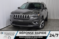 2019 Jeep Cherokee Limited 118$/sem FULL EQUIPÉ!4x4!TOIT PANO!ALPINE!  - DC-90076  - Desmeules Chrysler