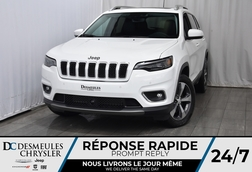 2019 Jeep Cherokee Limited  - DC-90120  - Blainville Chrysler