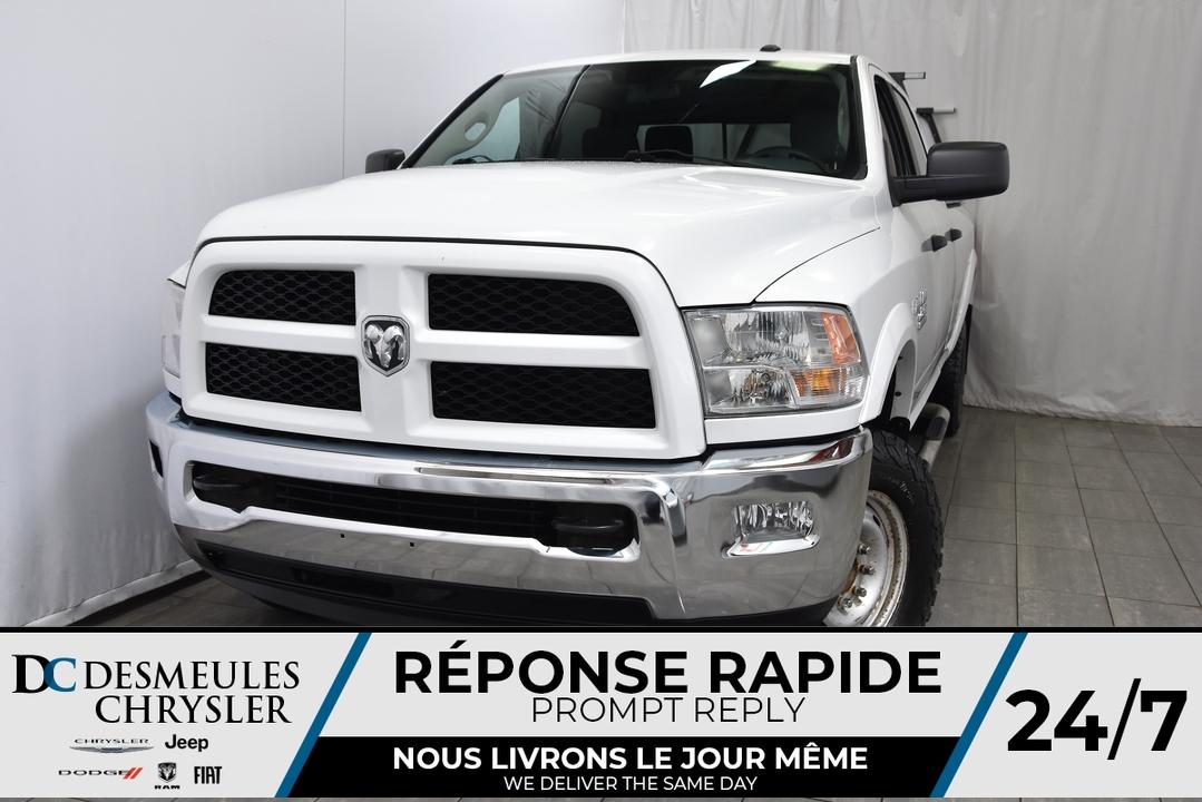 2015 Ram 2500  - Blainville Chrysler