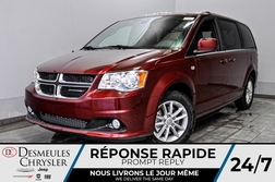 2019 Dodge Grand Caravan SXT 35th Anniversary Edition + DVD *92$/SEM  - DC-91241  - Blainville Chrysler