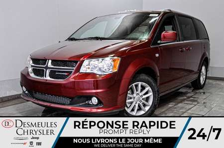 2019 Dodge Grand Caravan SXT 35th Anniversary Edition + DVD *92$/SEM for Sale  - DC-91241  - Desmeules Chrysler