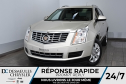 2014 Cadillac SRX Luxury Collection * AWD * Cam Rec *  - DC-A1376  - Desmeules Chrysler