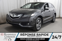 2016 Acura RDX ELITE PACKAGE * TOIT OUVRANT * CRUISE ADAPTATIF *  - BC-P1605  - Desmeules Chrysler