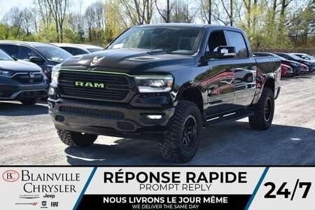 2019 Ram 1500 Sport ***VENOM EDITION*** for Sale  - BC-90137  - Blainville Chrysler