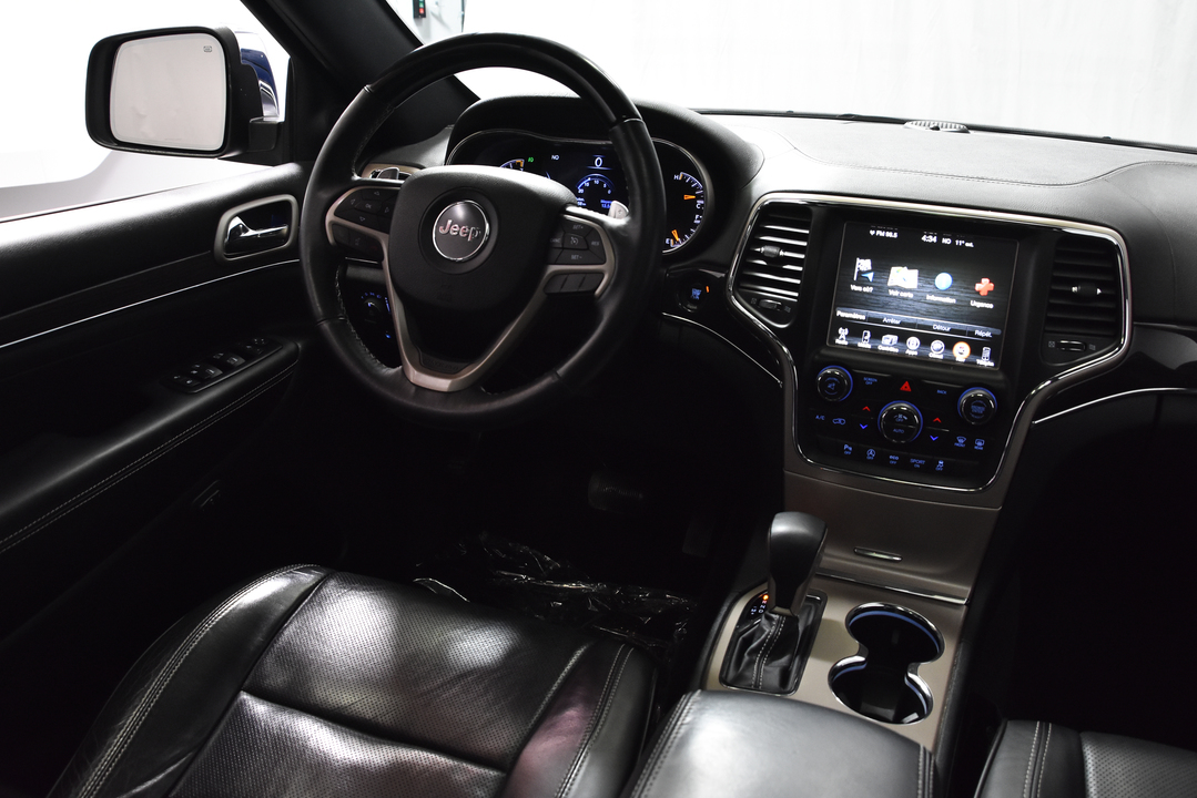 2016 Jeep Grand Cherokee  - Blainville Chrysler