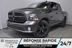 2019 Ram 1500 Express + UCONNECT + BLUETOOTH *111$/SEM  - DC-91196  - Desmeules Chrysler