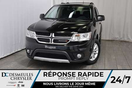 2018 Dodge Journey SXT AWD for Sale  - 81215  - Blainville Chrysler
