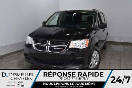 2019 Dodge Grand Caravan SE for Sale  - DC-90807  - Desmeules Chrysler