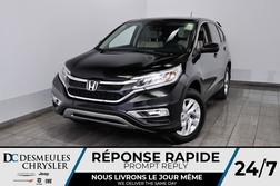 2015 Honda CR-V EX * Toit Ouvr * Cam Rec * Sièges Chauf * 101$/Sem  - DC-A1568  - Desmeules Chrysler
