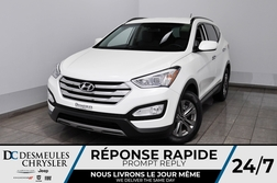2015 Hyundai Santa Fe Sport BLUETOOTH* MODE ECO * 79$/Semaine  - DC-M1494B  - Blainville Chrysler
