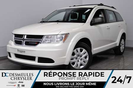 2015 Dodge Journey SE *A/C *Bouton start *65$/semaine for Sale  - DC-91011A  - Blainville Chrysler
