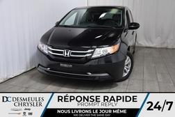 2016 Honda Odyssey EX * Cam Rec * Portes Électriques * 8 Passagers  - DC-A1087  - Desmeules Chrysler