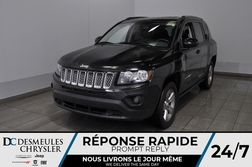 2014 Jeep Compass North*Toit ouvrant *A/C  *70$/semaine  - DC-90120A  - Blainville Chrysler