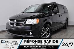 2017 Dodge Grand Caravan SE Plus *A/C *GPS * cam de recul *83$/semaine  - 81242A  - Blainville Chrysler