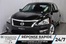 2014 Nissan Altima SV * Toit Ouvr. * NAV * Banc Chauff. * Bout. Start  - DC-A0988  - Desmeules Chrysler