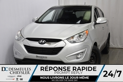 2013 Hyundai Tucson Limited * Toit Ouvrant Pano. * Cuir * AWD *  - DC-90124A  - Desmeules Chrysler