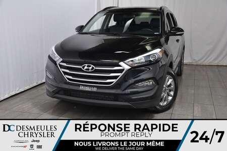 2018 Hyundai Tucson SEL Plus * Toit Pano * Cam Rec * AWD * Banc Chauff for Sale  - DC-A1109  - Blainville Chrysler
