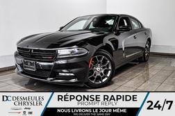 2018 Dodge Charger GT *4WD *Cam de recul *Banc chauff *A/C  - DC-D1619  - Desmeules Chrysler