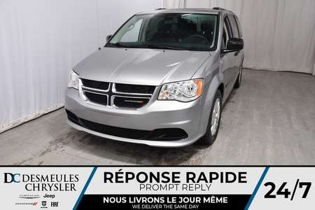 2016 Dodge Grand Caravan SE Plus * 7 Passager * Mode ECON for Sale  - DC-A1126  - Blainville Chrysler