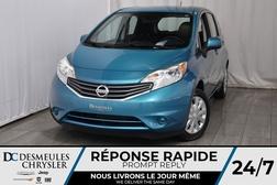 2014 Nissan Versa Note S * Manuelle * A/C * 5 Portes  - DC-A1044  - Desmeules Chrysler