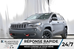 2019 Jeep Cherokee Trailhawk  - 90026  - Blainville Chrysler