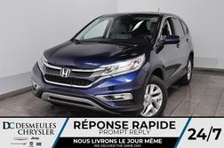 2015 Honda CR-V EX *Mode ECON *Toit ouv *A/C *107$/semaine  - DC-A1528  - Blainville Chrysler