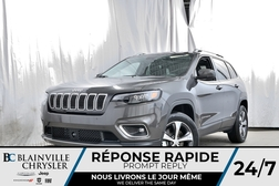 2019 Jeep Cherokee Limited  - 90093  - Blainville Chrysler